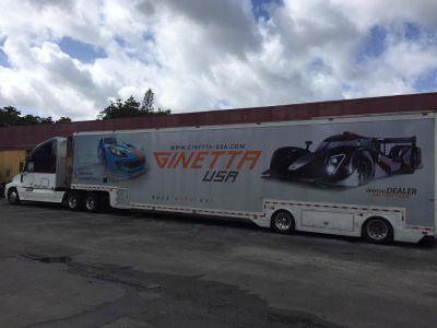 Truck/ Trailer/ Nascar Parts
