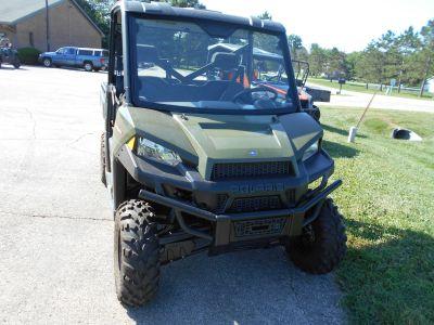 2016 Polaris Ranger Diesel Side x Side Utility Vehicles Belvidere, IL