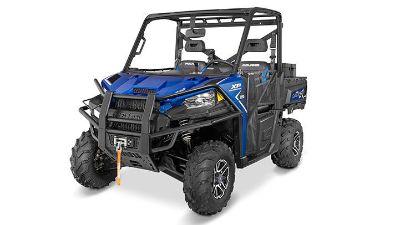 2016 Polaris Ranger XP 900 EPS Trail Edition Utility SxS Iowa City, IA