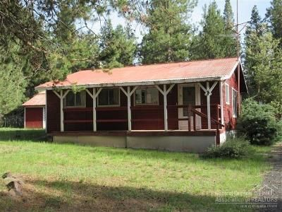 2 Bed 1 Bath Foreclosure Property in Bend, OR 97707 - Hermosa Rd