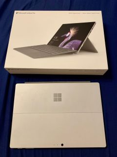 Microsoft Surface Pro 6 (Summer 201 i5 with Keyboard