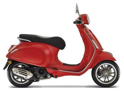 2019 Vespa Primavera S 150 250 - 500cc Scooters Saint Charles, IL