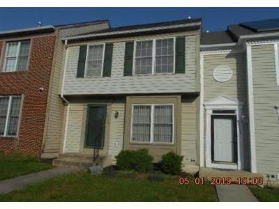 3 Bed 1.1 Bath Foreclosure Property in Clinton, MD 20735 - Quiet Brook Ln