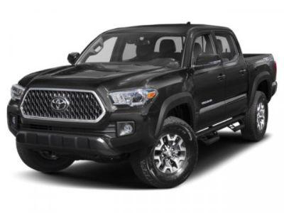 2019 Toyota Tacoma 4WD TRD Off Road (SUPER WHITE)