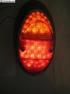 LED 62-67 BUG Tail Lights