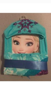 Bathing towel for toddlers