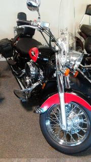 2000 Honda Shadow Aero Cruiser Motorcycles Wisconsin Rapids, WI