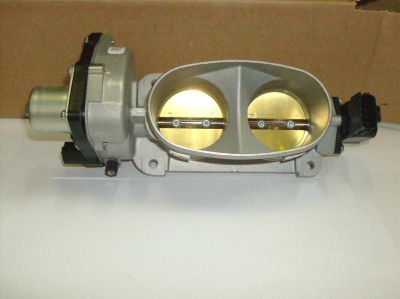 Buy Ford Mustang GT 4.6 SOHC Throttle Body New OEM Part 9R3Z 9E926 A motorcycle in Duluth, Georgia, US, for US $294.99