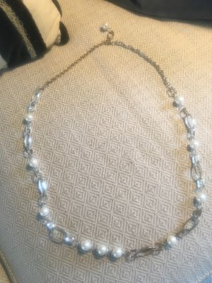 Custom jewelry, 36 inch necklace