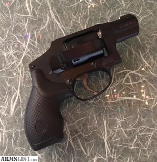 For Sale: S&W 43C .22LR Deep Cover