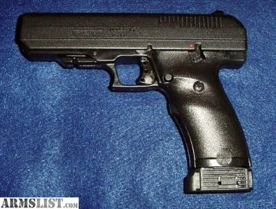 For Sale: Hi Point 45