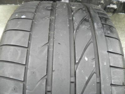 Buy 1 bridgestone potenza re050a * tire 265 40 18 - 70% caII t0 buy @ $125 motorcycle in Hudson, Florida, US, for US $154.20