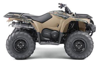 2018 Yamaha Kodiak 450 ATV Utility Manheim, PA
