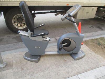 (2) Wnq Model F1-8318WB Recumbent Bikes RTR#8011307-01