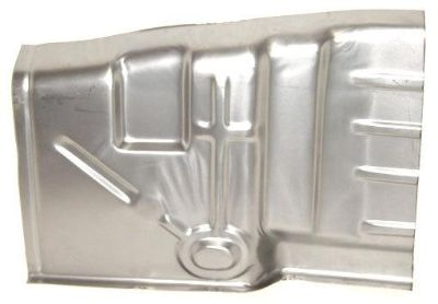 Purchase 1968-1979 Chevy Nova Omega Phoenix LH Front Floor Pan Made In The USA motorcycle in Detroit, Michigan, US, for US $85.00