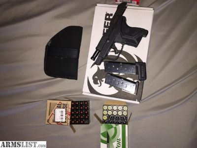 For Sale: Lcp ll