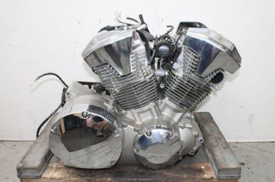 Sell 2006 HONDA VTX1300C VTX 1300 ENGINE MOTOR GREAT RUNNER!!! 7816 MILES motorcycle in Dallastown, Pennsylvania, United States, for US $749.00