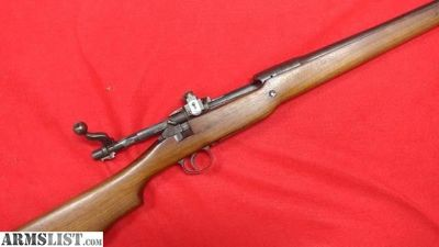 For Sale: USED: Winchester M1917 Sporter