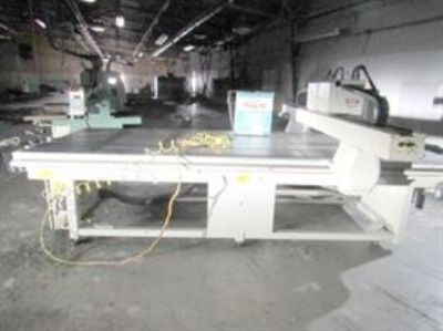 Manufacturing / Industrial Equipment Online Auction