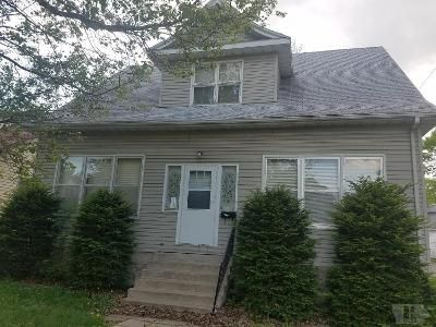 4 Bed 1 Bath Foreclosure Property in Marshalltown, IA 50158 - N 3rd St