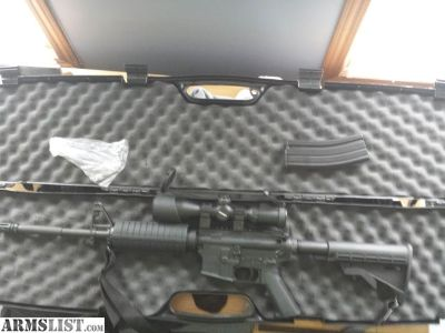 For Sale: Windham Weaponary AR15