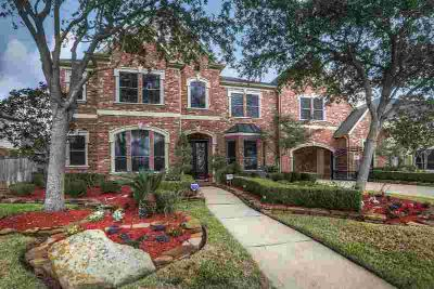 1505 Bentlake Lane Pearland Four BR, This luxury home has all