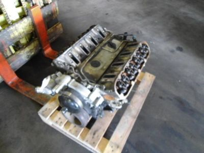 Find 98-02 Camaro Firebird Trans Am LS1 engine longblock motorcycle in Westland, Michigan, US, for US $399.00