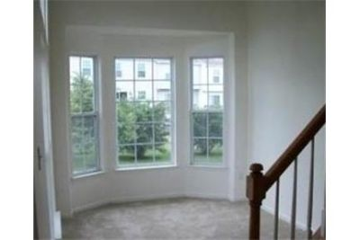 House - in a great area. Washer/Dryer Hookups!