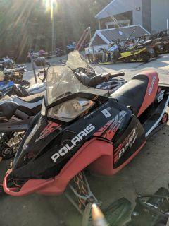 2006 Polaris 700 Fusion Trail Sport Snowmobiles Phoenix, NY