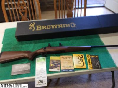 For Sale: Browning A Bolt lll