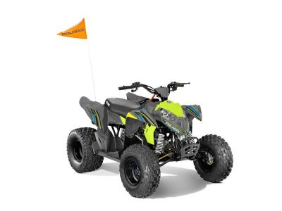 2018 Polaris Outlaw 110 Kids ATVs Woodstock, IL