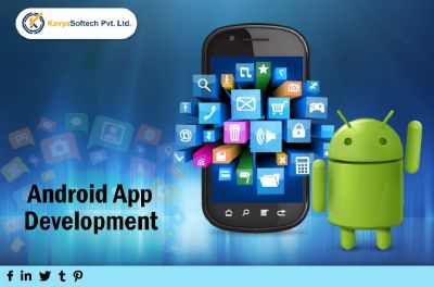 Mobile App Development Service | Android App Development