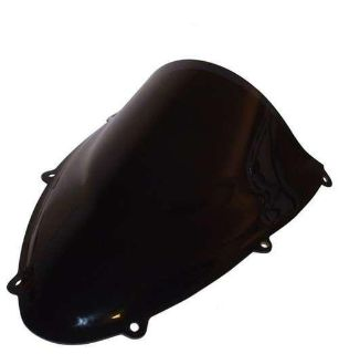 Sell Smoked Suzuki Windshield TL1000R TL1000 98 - 04 motorcycle in Ashton, Illinois, US, for US $49.99