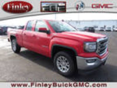 2018 GMC Sierra 1500 Red, 10 miles