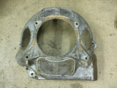 Find 1950's Hemi Bell housing Used Chrysler Dodge/Plymouth & De Sot Alum Original motorcycle in Lisle, Illinois, US, for US $35.00