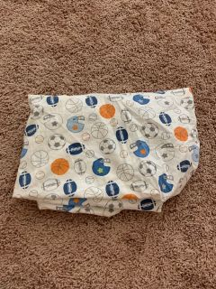 Toddler/Crib Fitted sheet