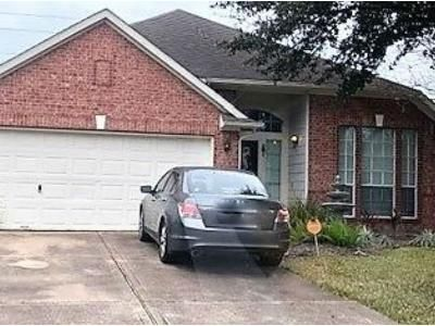 3 Bed 2 Bath Foreclosure Property in Richmond, TX 77406 - Lake Dale Ln