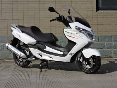 2018 Peace Sports Safari 300 250 - 500cc Scooters Norcross, GA