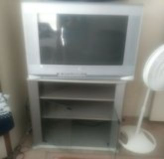 Sony WEGA Television with Stand
