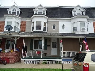 3 Bed 1.5 Bath Foreclosure Property in Spring Grove, PA 17362 - S E St