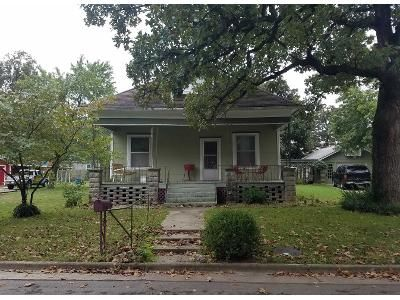 Preforeclosure Property in Joplin, MO 64801 - E Vandalia St