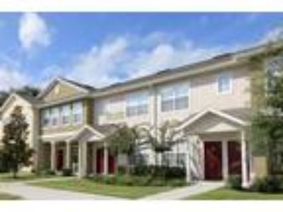 Pine Haven Apartments - Two BR 1.5 BA