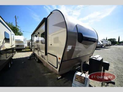 2019 Forest River Rv Rockwood Mini Lite 2511S