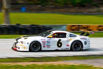 2014 Howe TA2 Mustang