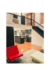 Downtown Loft for Rent (Fully Furnished)