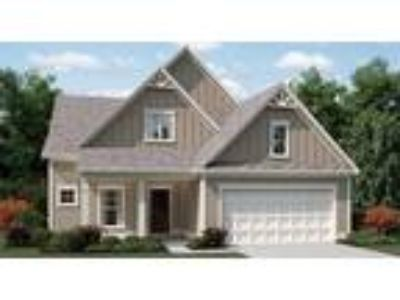 New Construction at 216 William Creek Drive, by CalAtlantic Homes