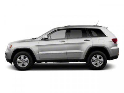 2011 Jeep Grand Cherokee Laredo (Bright Silver Metallic)