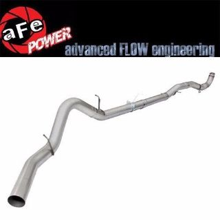 "Purchase aFe Atlas Aluminized 5"" OFF ROAD Exhaust For '15.5-16 Duramax Diesel 6.6L LML motorcycle in Gallatin, Tennessee, United States, for US $529.00"