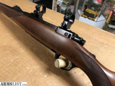For Sale: Ruger Model M77 International Mannlicher Excellent .270 Win.