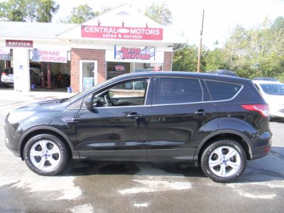 Used 2014 Ford Escape 4WD 4dr SE, 80,701 miles